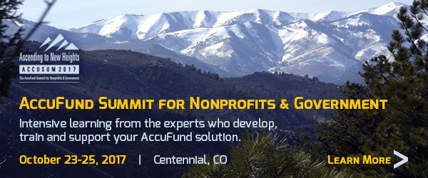 Accufund Summit